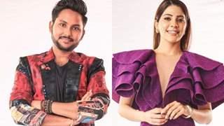 Bigg Boss 14: Nikki Tamboli clarifies statement about Jaan Sanu forcefully kissing her