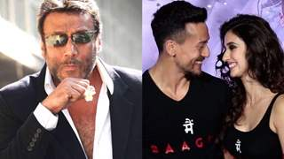 Jackie Shroff has the best reply on son Tiger Shroff marrying Disha Patani
