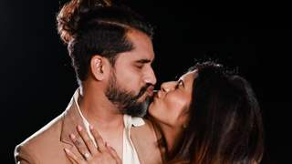 Kishwer & Suyyash to become parents; announce pregnancy