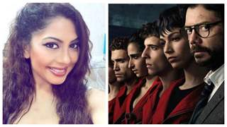 Maninee De becomes a part of 'Money Heist' as she gives her voice for Hindi dub