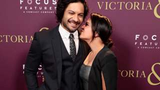 Good News for Richa Chadha - Ali Fazal as their film becomes the only...