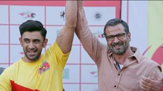 '7 Kadam' Trailer: Ronit Roy, Amit Sadh as father-son in sports drama of passion and sentiments