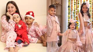 Mahhi Vij pens open letter for those accusing her of choosing Tara over foster children