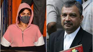 Rhea Chakraborty's lawyer Satish Maneshinde reacts to 12,000-page chargesheet filed by the NCB…