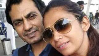 After alleging mental and physical torture, Nawazuddin Siddiqui's wife Aaliya withdraws divorce notice for THIS reason