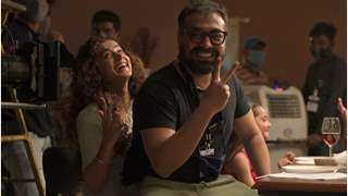 Anurag Kashyap has a cool reply to all his 'haters'; breaks silence over IT raids!