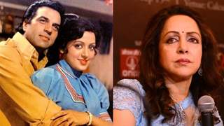 Hema Malini reveals things her father did to keep her away from Dharmendra