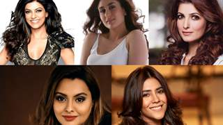 Breaking stereotypes, blazing new trails; Trendsetting heroes of Bollywood