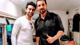 Mumbai Saga actor Vivaan Parashar: The journey until now has been pretty interesting and tough