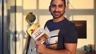 Shakti...Astitva Ke Ehsaas Kii writer Sharad Tripathi on shows, his book and more