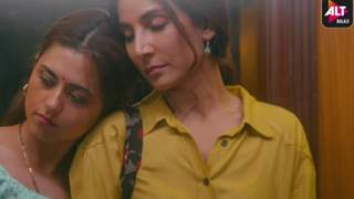 The Married Woman sees Ridhi Dogra and Monica Dogra break free in a true blue women centric story
