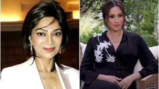 Simi Garewal claims Meghan Markle 'is lying to make herself a victim' in Oprah Winfrey interview