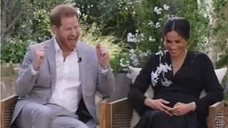 """Meghan Markle and Prince Harry reveal gender of second baby: """"Its a ..."""""""