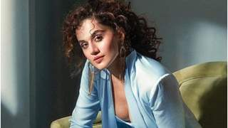 Taapsee Pannu ready to serve punishment if proven guilty in tax evasion probe!