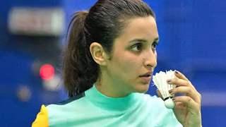 Saina Trailer Out: Parineeti showcases journey of Badminton legend