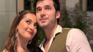 Paras Kalnawat confirms dating an actress but refuses to reveal name