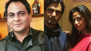 Nawazuddin's brother reacts to Aaliya willing to reconcile & end the feud