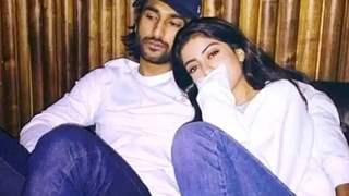 Navya Nanda's lovely gesture for rumoured boyfriend Meezaan's birthday grabs eyeballs