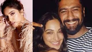 Bhumi Pednekar comes on board for 'Mr. Lele' with Vicky Kaushal & Kiara Advani