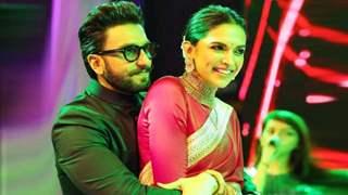 Deepika Padukone on receiving unconditional love from husband Ranveer Singh: Video