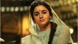 From Trolling-Covid-19; Issues faced by Alia Bhatt starrer 'Gangubai Kathiawadi' even before its release!
