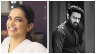 Deepika Padukone allots 75 days for film with Prabhas