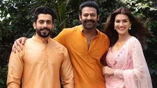Prabhas - Saif Ali Khan get new co-stars; Kriti Sanon - Sunny Singh join Adipurush