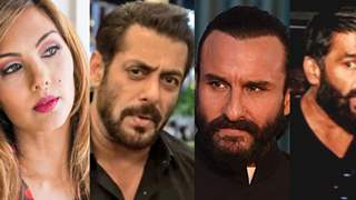 """Suniel used to yell at me"": Somy Ali begs for forgiveness from Salman Khan-Saif Ali Khan"