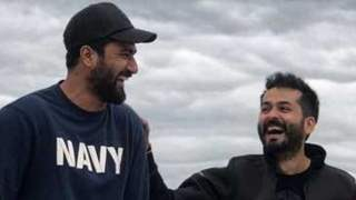 """Vicky Kaushal shares unknown anecdote on 'Uri' director Aditya Dhar's birthday: """"Years ago you called me..."""""""