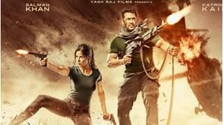 Salman-Katrina starrer 'Tiger 3' team erect Turkish town in Mumbai!