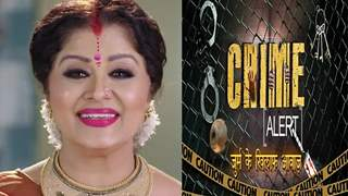 Sudha Chandran on what makes 'Crime Alert' different & producing the first season