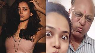 Vaishnavi Dhanraj's father passes away; states he was ready to take his 9th degree at 63