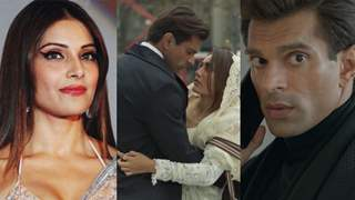 Karan Singh Grover shares his Qubool Hai moment with wife Bipasha Basu and it's too adorable to miss