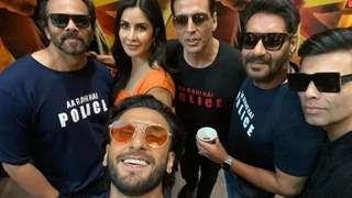 Akshay Kumar starrer Sooryavanshi to hit the theatres on…
