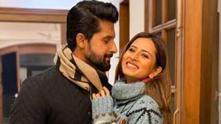 With the onset of Udaariyaan coming close, Sargun Mehta and Ravi Dubey excited and nervous