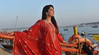 Pooja Gor picks up some characteristics from her mother for Mann Kee Awaaz Pratigya 2