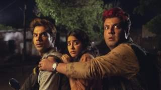 Janhvi-Rajkummar-Varun's Roohi has a surprising turn over on Day 2: Box Office Collection