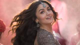 Big Reveal: Alia Bhatt's first look as Sita from S.S. Rajamouli's RRR to be out on...