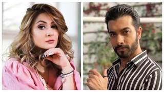 Urvashi Dholakia roped in for 'Khatron Ke Khiladi; Ssharad Malhotra opts out