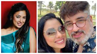 Rupali Ganguly denies doing 'Nach Baliye 10' with husband Ashwin