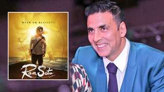 Akshay Kumar's reason for starting Ram Setu shoot in Ayodhya revealed