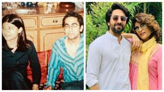 Tahira & Ayushmann complete 20 years together; former pens a note