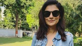 Mirzapur actress Priyasha Bhardwaj: OTT is the future but the silver screen must never die