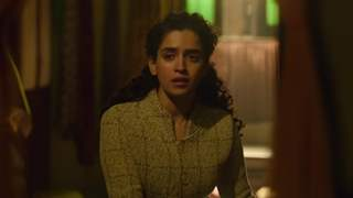 Pagglait trailer: Sanya Malhotra plays a widow who is out to finding herself