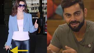 Price of Urvashi and Virat's 'Black Water' will blow your mind; Secret behind it revealed!