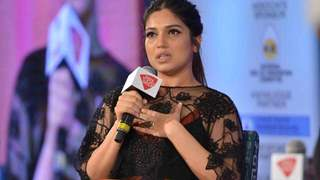 """""""I'm sorry, but hammering from all sides is going to do the job"""": Bhumi Pednekar"""