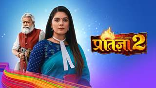 Mann Kee Awaaz Pratigya 2 is as good as it gets with fierce performances by Pooja and Arhaan