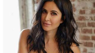 Photo: Katrina Kaif's new look for 'Tiger 3' is simply stunning!
