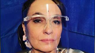 """Soni Razdan reacts strongly, wants Covid-19 vaccine for all actors: """"Actors are at huge risk when working"""""""