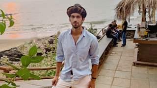 Ishq Mein Marjawan 2 actor Manasvi Vashist feels ''Traveling broadens your outlook as an actor''